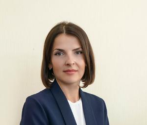 Неклюдова Татьяна Викторовна