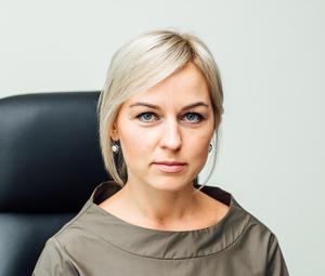 Косыч Юлия Александровна