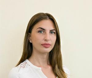Соколова Олеся Андреевна