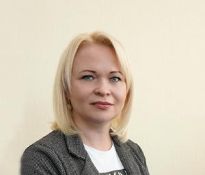 Молчанова Наталья Ивановна