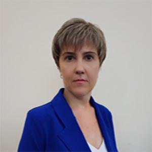 Абашкина Ирина Евгеньевна