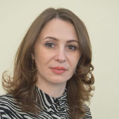 Горбачева Юлия Анатольевна