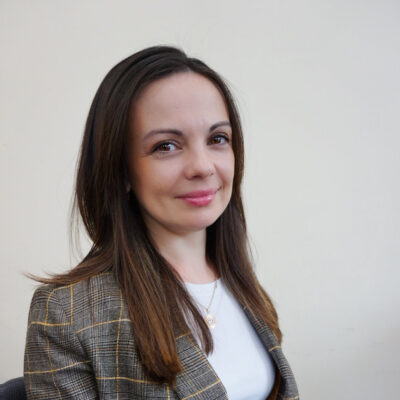 Кондратьева Александра Александровна