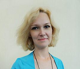 Пинчук Яна Валентиновна